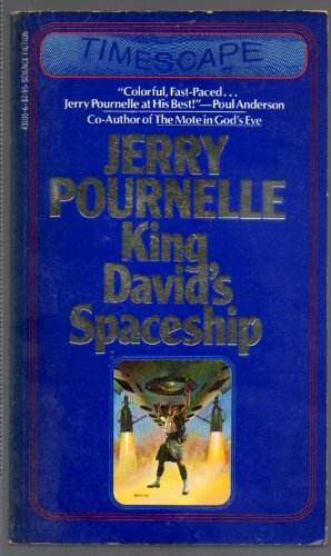 9780671431051: King David's Spaceship