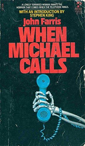 When Michael Calls: Farris, John