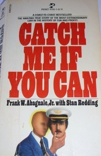 catch me if you can by frank w abagnale jr stan redding pocket