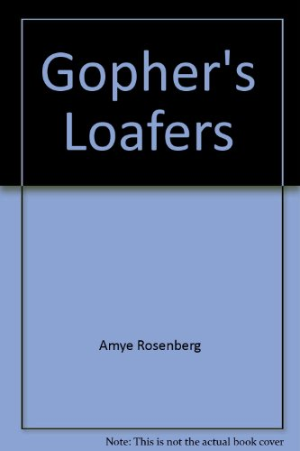 9780671432034: Gopher's Loafers