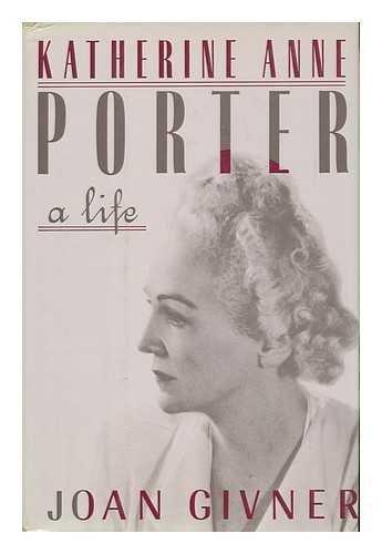 9780671432072: Katherine Anne Porter: A Life