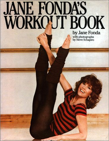 9780671432171: Jane Fonda's Workout Book