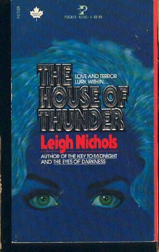 9780671432669: The House of Thunder
