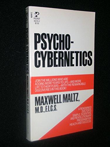 9780671432706: Title: Psycho Cybernetics