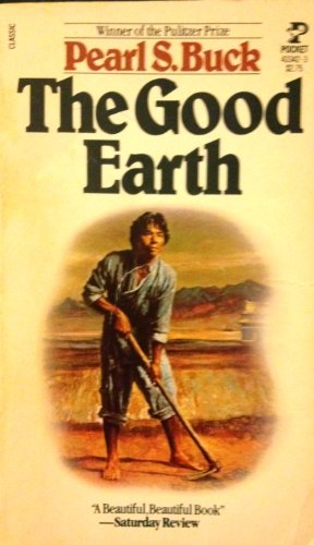 9780671433420: Title: Good Earth