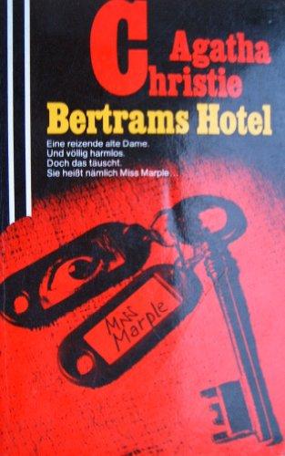 9780671433796: AT BERTRAMS HOTEL