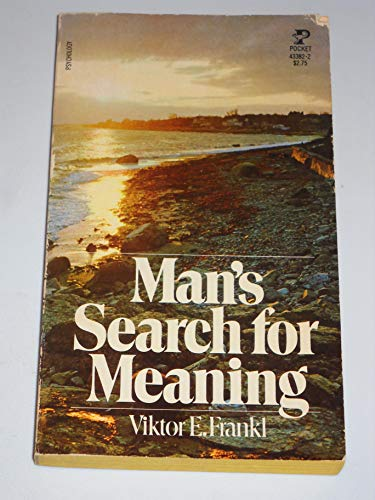 9780671433826: Man's Search for Meaning