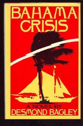 9780671434533: Bahama Crisis