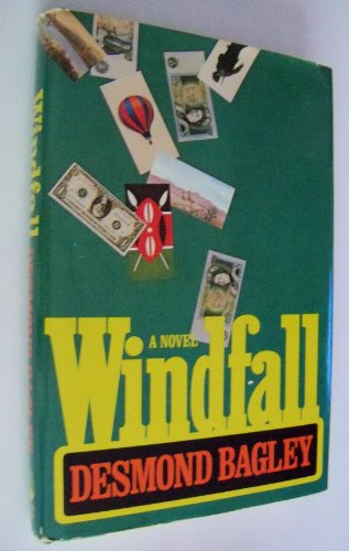 9780671434540: Windfall