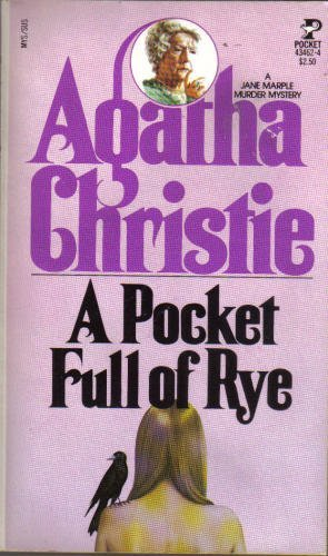 9780671434625: Title: A Pocket Full of Rye