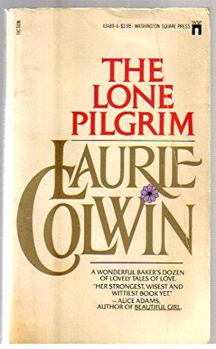9780671434892: Lone Pilgrim