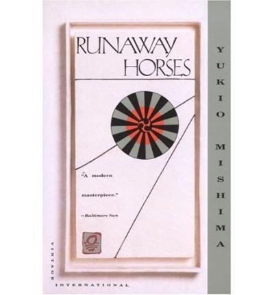 9780671434953: RUNAWAY HORSES