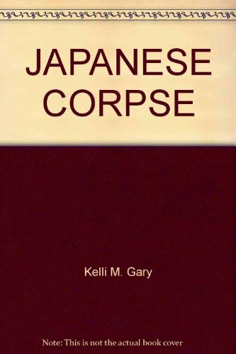 The Japanese Corpse: Janwillem van de