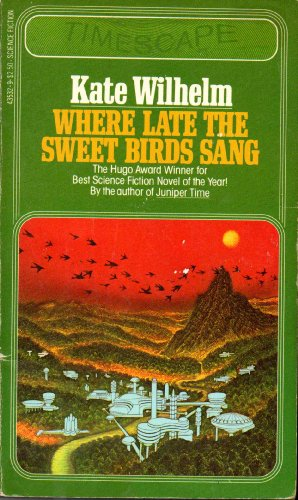 9780671435325: Where Late the Sweet Birds Sang