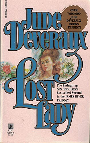 LOST LADY. (Book Two #2 in the: Deveraux, Jude. (Pseudonym