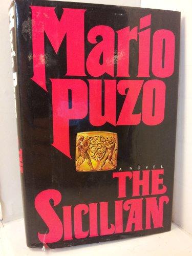 9780671435646: The Sicilian: A Novel