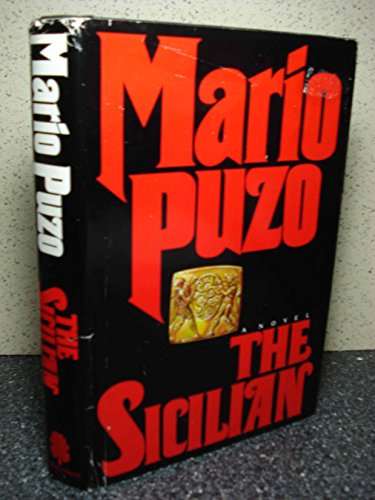 THE SICILIAN: Puzo, Mario