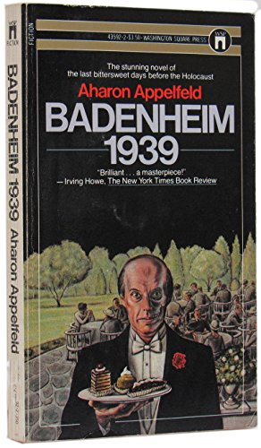 9780671435929: Badenheim 1939