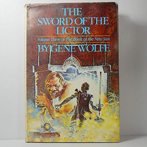 9780671435950: The Sword of the Lictor (The Book of the New Sun, Volume 3)