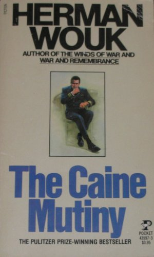 9780671435974: Caine Mutiny