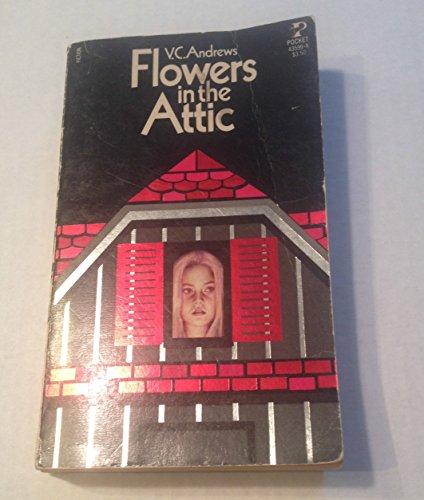 Flowers in Attic: Virginia andrews