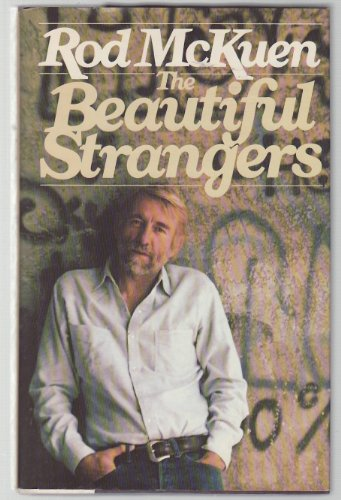 The Beautiful Strangers: McKuen, Rod