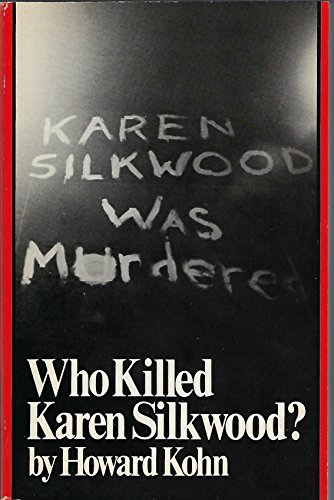 9780671436544: Who Killed Karen Silkwood?