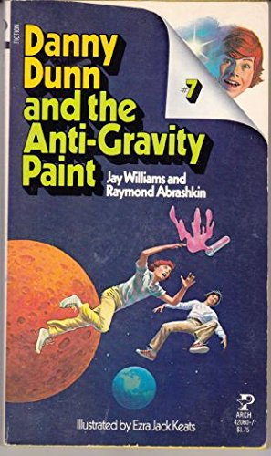 9780671436780: Danny Dunn and the Anti-Gravity Paint No 7