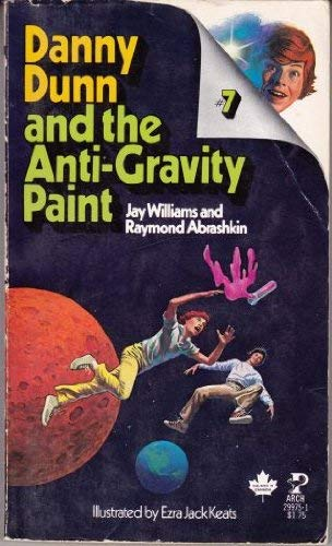 9780671436780: Danny Dunn and the Anti-Gravity Paint