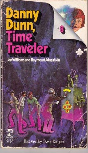 9780671436803: Danny Dunn, Time Traveler, Number Eight
