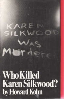 9780671437213: Title: Who Killed Karen Silkwood