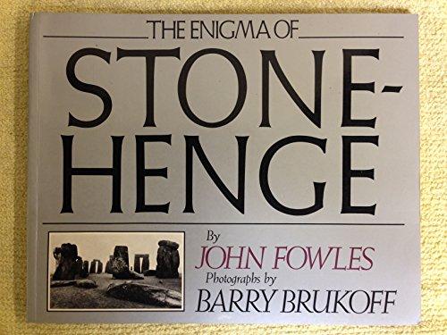 9780671437589: Enigma of Stonehenge