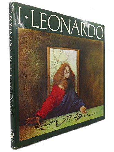 I, Leonardo: Steadman, Ralph
