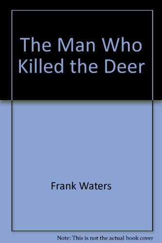 9780671437640: The Man Who Killed the Deer