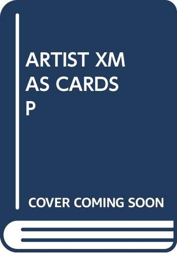 9780671437732: Artists' Christmas Cards (A Fireside Book)
