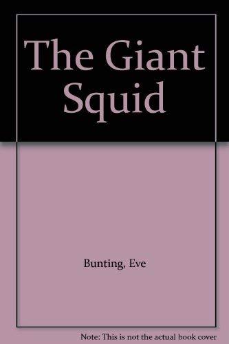 9780671437763: The Giant Squid
