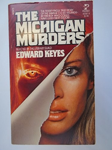 Michigan Murders: Edward keyes