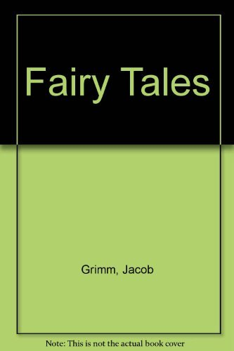 9780671437923: Fairy Tales (Simon and Schuster classics) (English and German Edition)