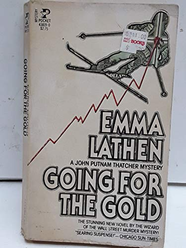 Going for Gold: Lathen, Emma