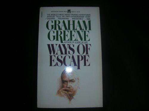 9780671438203: Ways of Escape