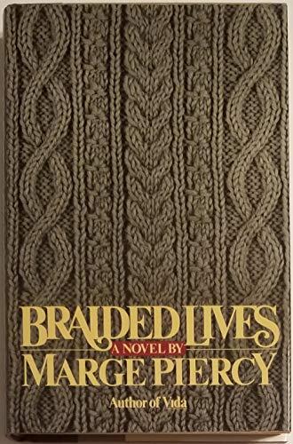 9780671438340: Braided Lives: A Novel