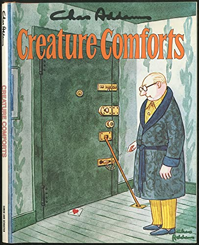 9780671438357: Title: Creature Comforts 1st Edition