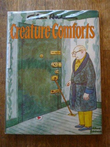 Creature Comforts: Addams, Charles