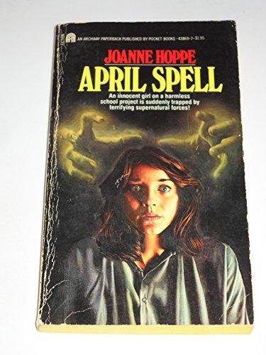 9780671438692: April Spell