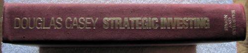 9780671438852: Strategic Investing