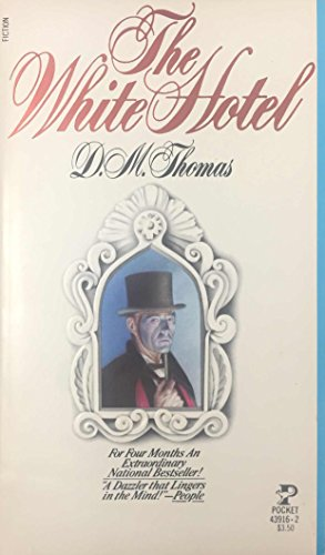 The White Hotel: Thomas, D. M.