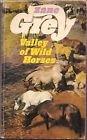 9780671439484: Valley Wild Horses