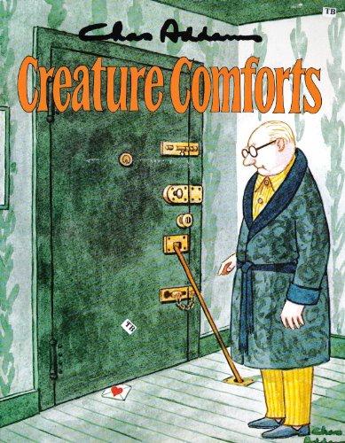 9780671439637: Creature Comforts