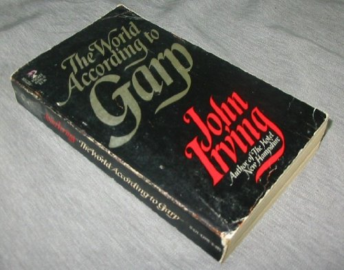 9780671439965: The World According to Garp