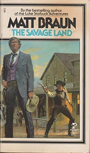 Savage Land Braun: braun, Matthew